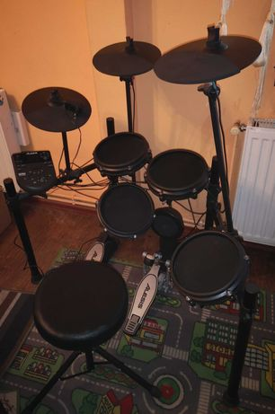 Perkusja elektroniczna