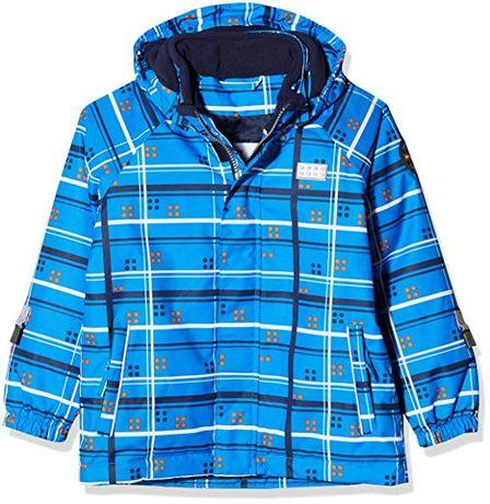 зимняя куртка Lego wear ( reima tec, columbia ) мальчику 12-18 мес