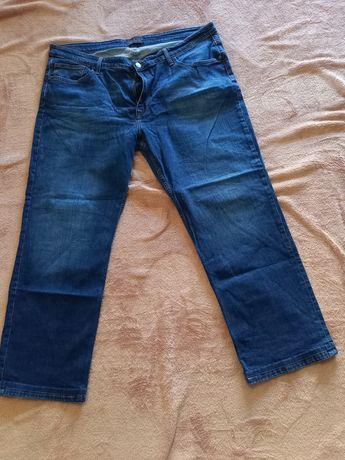 Spodnie jeansowe cross