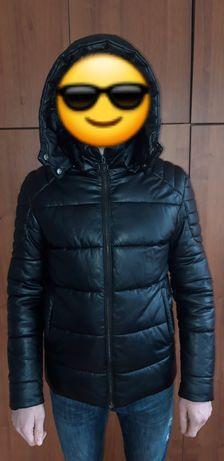 Зимняя Куртка Пуховик Philipp Plein