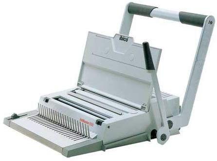 Máquina para encadernação Ibimaster500 Ibico