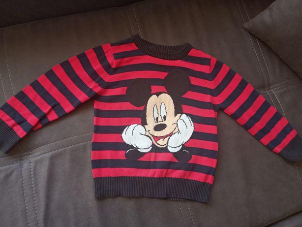 Продам светр для дівчинки на 2-3 роки