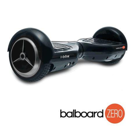 Гіроборд, гіроскутер balboard ZERO!