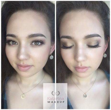 Makijaże profesjonalne
