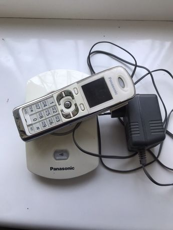 Телефон Panasonic KX-TG8301UA
