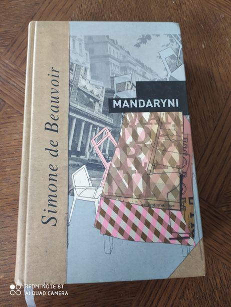 Simone de Beauvoir Mandaryni