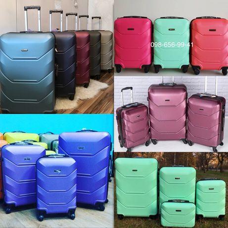 ХИТ СЕЗОНА чемодан wings Vinci валіза сумка на колесах дорожный