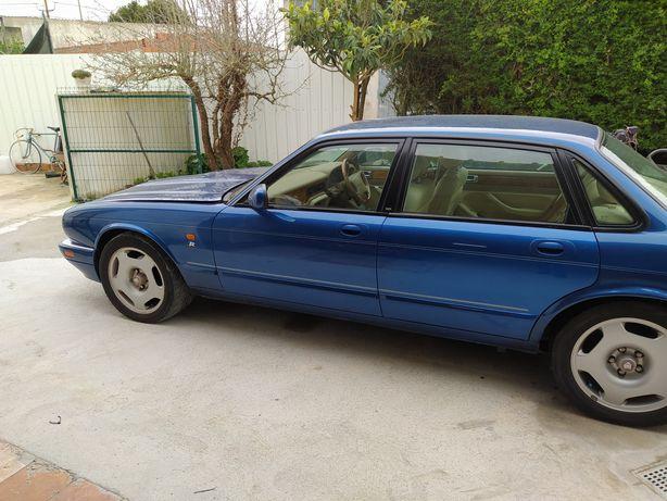 Jaguar Xj6 r para peças