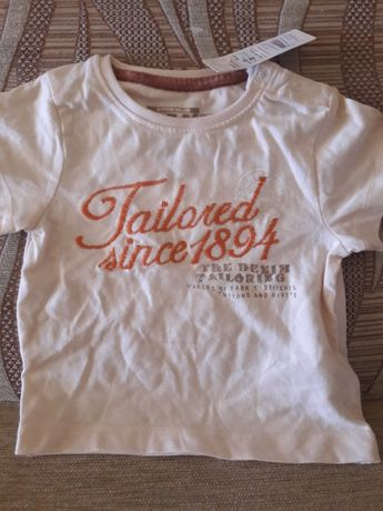 Bluzeczka dziecięca 68