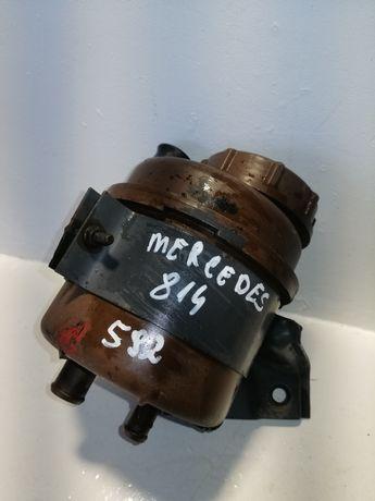 Zbiornik wspomagania mercedes 814