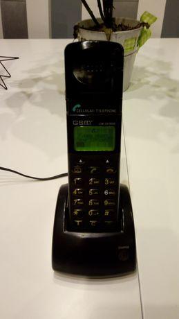 Unikatowy Na prezent dla kolekcjonera ~ Sprawny telefon Sony GSM!