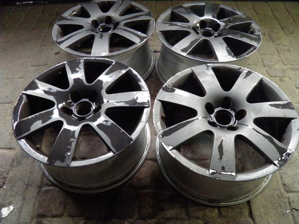Felgi aluminiowe VW r18 5x112
