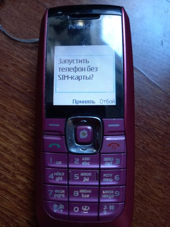 Телефон Nokia, кнопочный, сенсорный