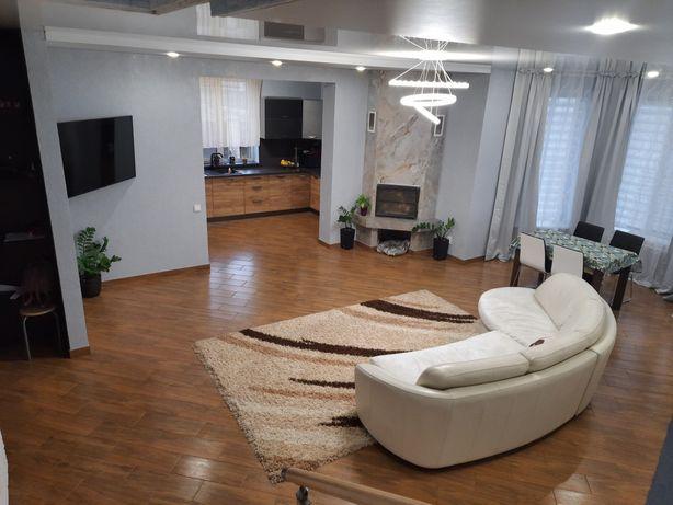 Новый дом 200м.кв с ремонтом,  без комиссии