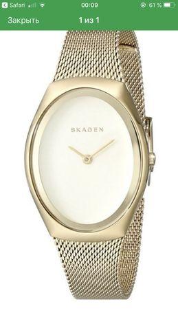 Женские часы Skagen SKW2298
