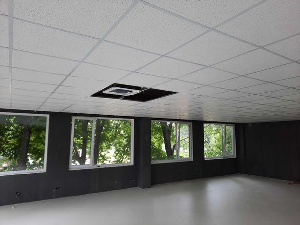 """Подвесной потолок Армстронг """"Премиум"""" 1м2"""