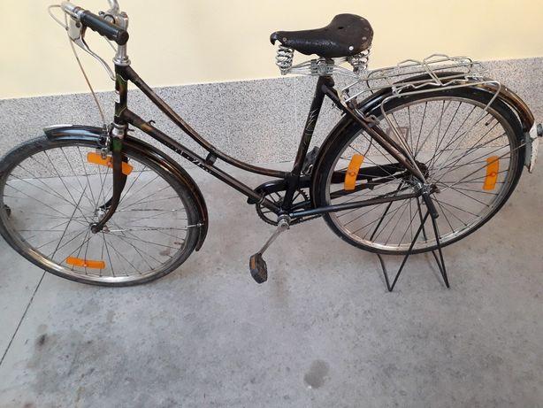 Bicicleta pastelaria