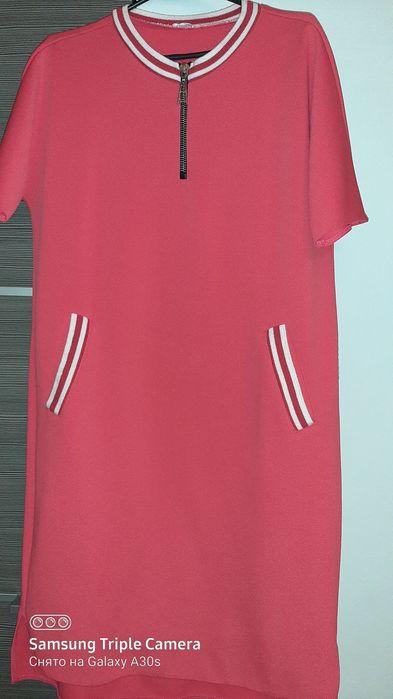 Продам платье прямого кроя Димитров - зображення 1