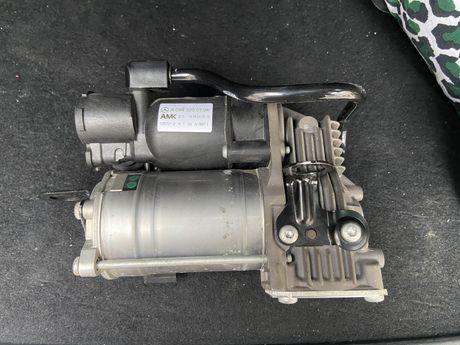 Mercedes Мерседес S-class w222 Комрессор пневмы