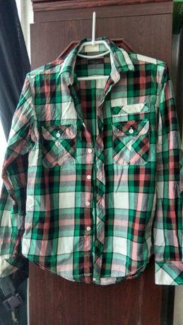 Рубашки Zara (цена за все)