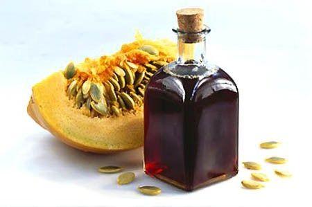 Тыквенное масло/ Гарбузова олія