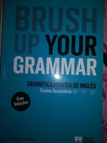Gramática prática de inglês 10/11/12 anos
