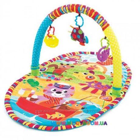 Развивающий коврик Playgro Игры в парке, низкая цена