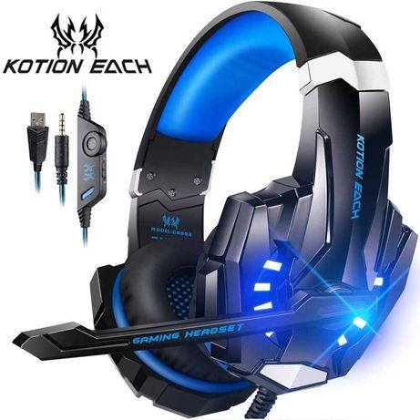Headset Gaming Kotion Each G9000