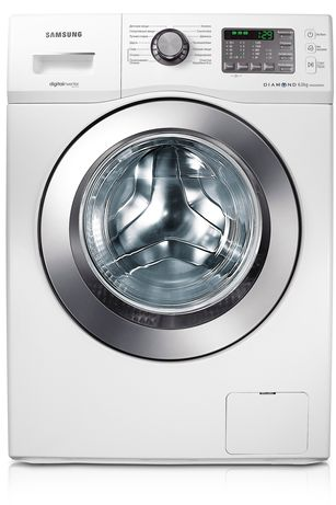 Плата индикации стиральной машинки SAMSUNG DIAMOND 6кг WF602B2BKWQ