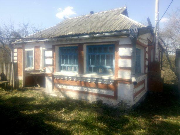Продаем любимый дом