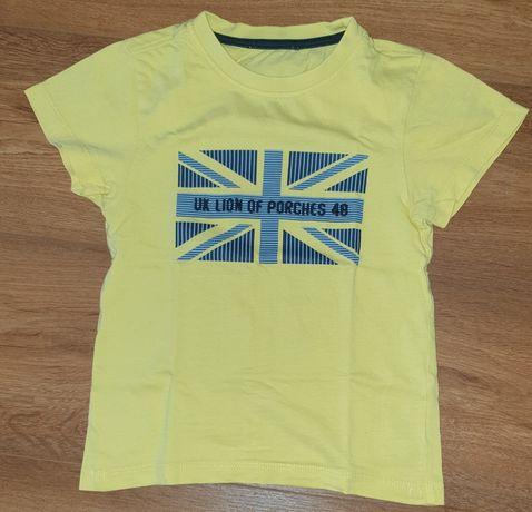 Tshirt marca tam 4 anos