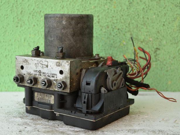 Pompa Sterownik ABS ESP VW AUDI A4