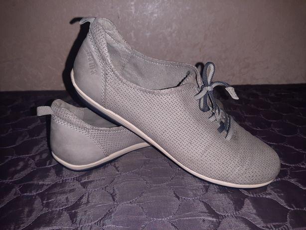 Мокасины - туфли Bama женские