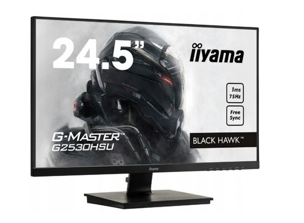 Monitor iiYAMA G2530HSU