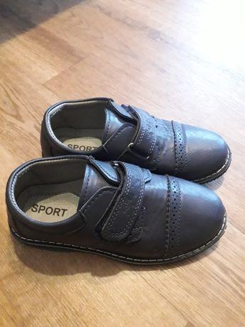 Туфлі нові 19 см устілка