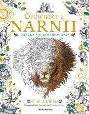 Opowieści z Narnii Książka do kolorowania Autor: Lewis Clive Staples W