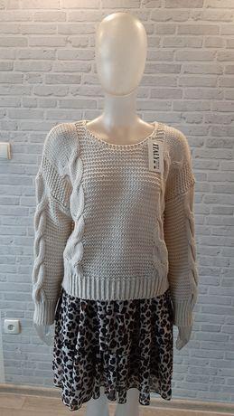Nowy sweterek ONE SIZE