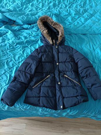 Kurtka zimowa Zara 152