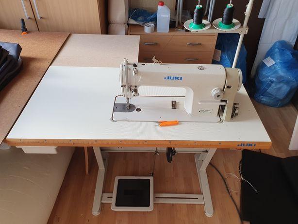 Maszyna do szycia stębnówka Juki DL 8500 Japan 230 v