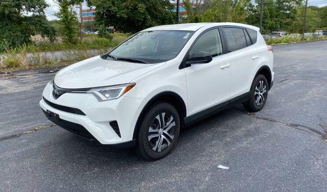 Продам Toyota RAV4 2018