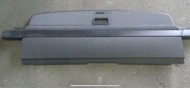 Roleta bagaznika - skoda octavia II kombi