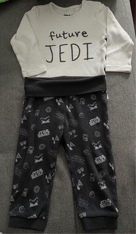 Body i spodnie Star Wars 74