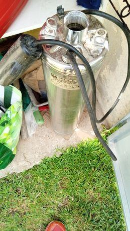 Bomba de agua submersivel
