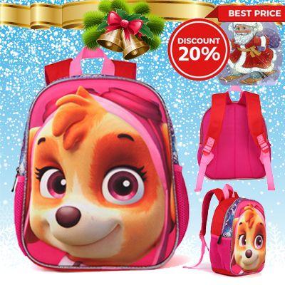 Купите 3Д Детский рюкзак Щенячий патруль