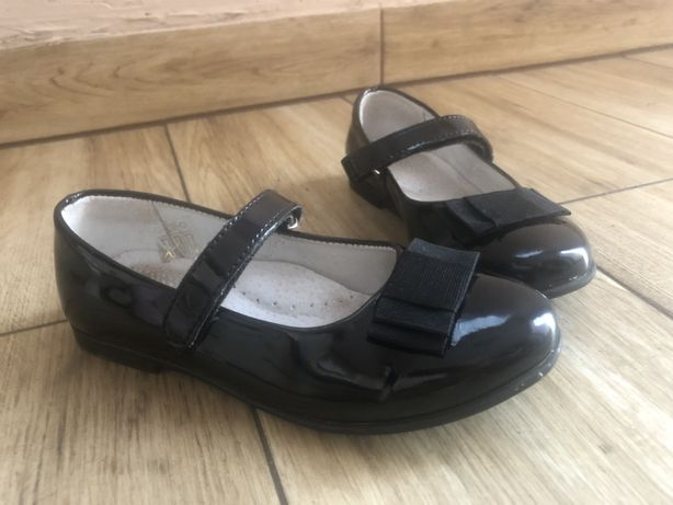 Lakierki r.30 czarne buty