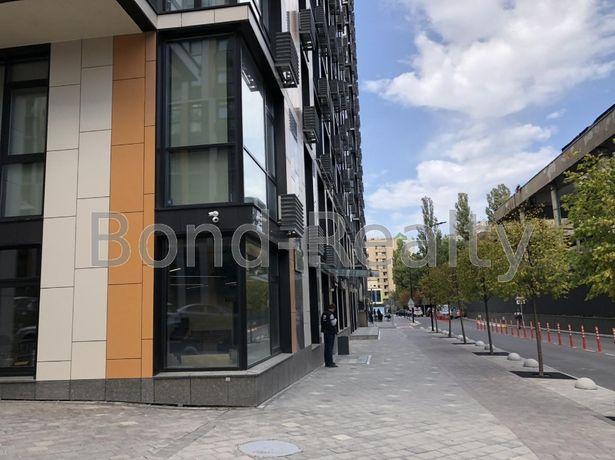 Торговое помещение в ЖК Французский квартал 2 140м2, 2-й этаж.