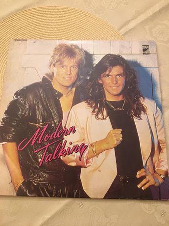 Płyta winylowa z 1987 roku. Stan bardzo dobry