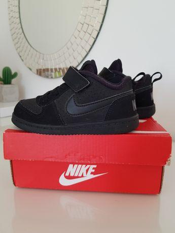 Buty Nike czarne oryginalne rozm 23,5