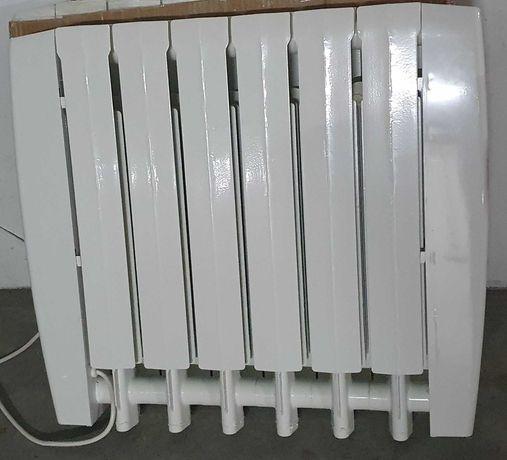Aquecedor elétrico de parede