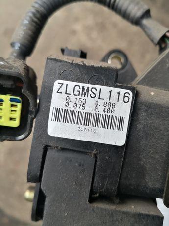 Hyundai santa fe 2.0 crdi pedał gazu